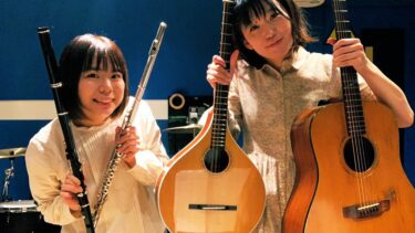 7/14(水)熱情倶楽部 矢島絵里子fl ×Yuka Gt&ブズーキ